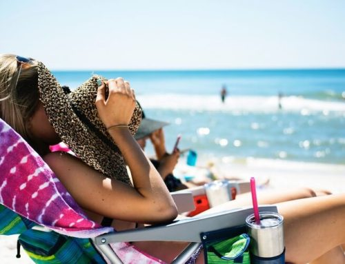 Is Your Sunscreen Doing You More Harm Than Good? – Natural Sunscreen Options
