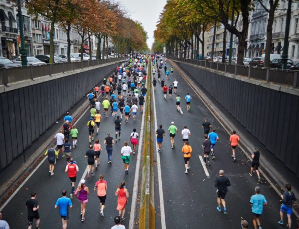 What to Eat to Sustain Energy During Long Distance Exercise